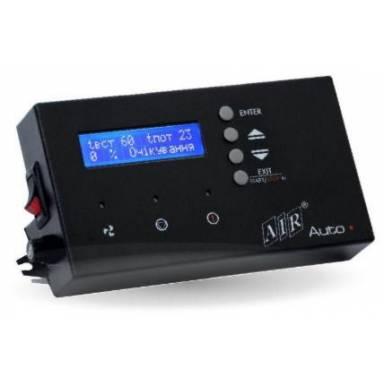 Командо-контроллер AIR Auto Plus для управления твердотопливного котла 450 Вт нагрузка