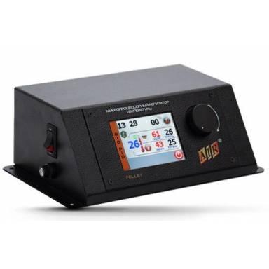 Командо-контроллер AIR Bio Pid для управления твердотопливного котла 3000 Вт нагрузка