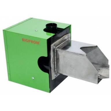 Факельная пеллетная горелка AIR Pellet 50 кВт в комплекте
