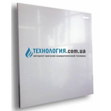 Керамическая панель кам-ин мощность 475 Вт Цвет белый