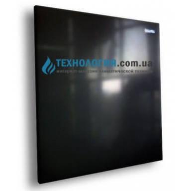 Керамическая панель кам-ин мощность 475 Вт Цвет черный