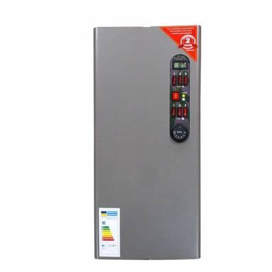 Котёл электрический двухконтурный TM Neon Classic M (WCSM\WH) мощностью 12\12 кВт 220/380 В
