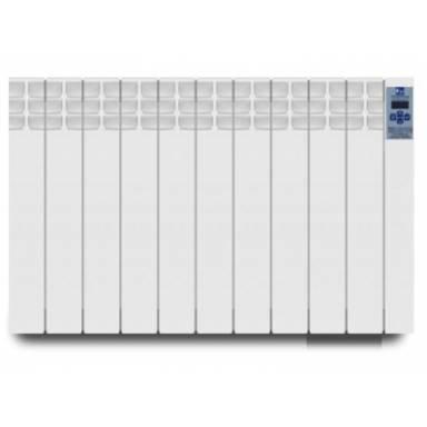 Энергорадиатор отопления OptiMax 1200-10 купить в Харькове и Украине