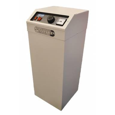 Котёл электрический TEHNI-X серии Пром 60 квт,напольный,мощность 60 кВт,380 В,три ступени мощности