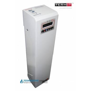 Электрический-котел тэновый ТермиТ СТАНДАРТ КЕТ-06-1М 6кВт, интеллектуальная система двойной защити блока тэнов от перегревов