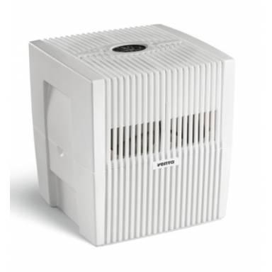 VENTA LW 15 Comfort Plus мойка воздуха с встроеным гигрометром и гигростатом белый корпус