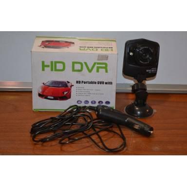 Регистратор автомобильный HD 258 1080p