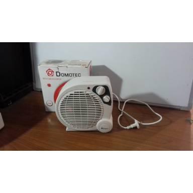 Тепловентилятор бытовой Domotec 2 кВт