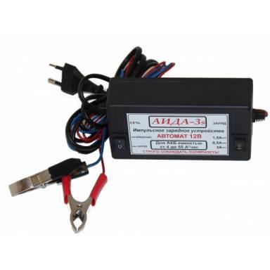 Аида 3S зарядное устройство