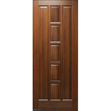 Межкомнатная дверь Квадрат ПВХ полотно глухое
