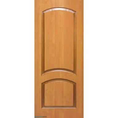 Межкомнатная дверь Ада ПВХ полотно глухое
