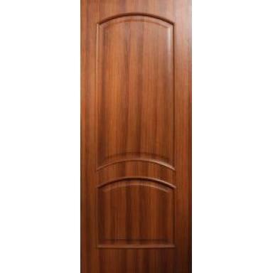 Межкомнатная дверь Адель ПВХ полотно глухое
