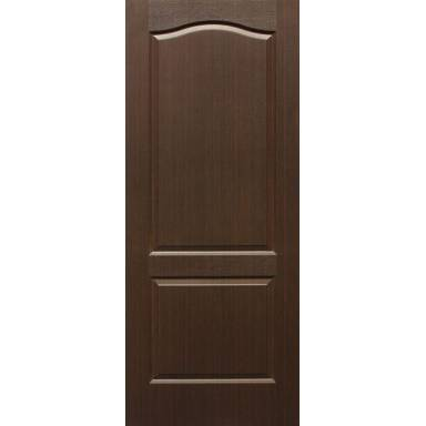 Межкомнатная дверь Классика ПВХ полотно глухое