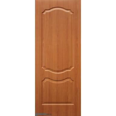 Межкомнатная дверь Прима ПВХ полотно глухое