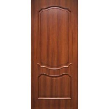 Межкомнатная дверь Прованс ПВХ полотно глухое