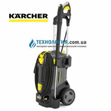 Универсальная мойка высокого давления без подогрева воды Kärcher HD 5/15 C