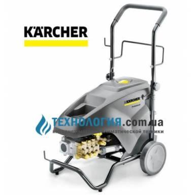 Профессиональная мойка высокого давления Kärcher HD 6/15-4 Classic