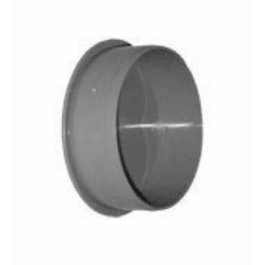 Канализационная заглушка Европласт диаметр 75 мм