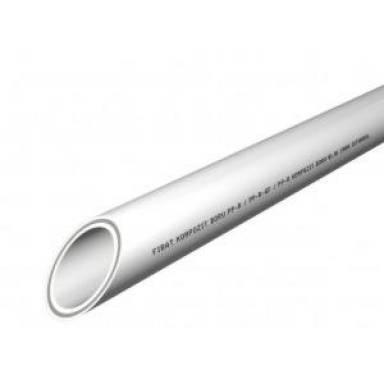 FIRAT - Труба STABI - д.32мм незачистная