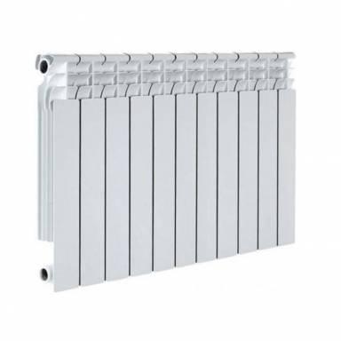 Радиатор биметаллический DARYA TERMOTEHNIK LA 500-80 с бесплатной доставкой по Украине