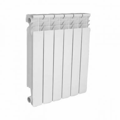Радиатор алюминиевый DARYA TERMOTEHNIK COL 500-70