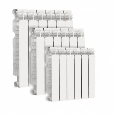 Радиатор алюминиевый FONDITAL MASTER SUPER 350-100 (алюминий высокого давления) с бесплатной доставкой по Украине
