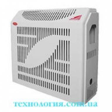 Атем Житомир - 5 КНС- 4 (4 кВт) конвектор газовый без вентилятора с стальным теплообменником