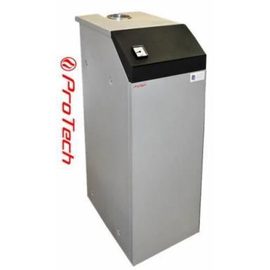 Напольный газовый котёл ProTech АОГВ Standard St 16 КС СТ со стальным теплообменником