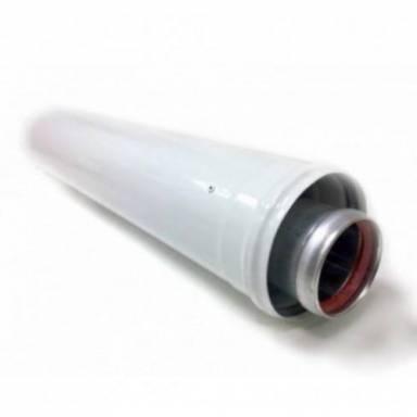 Коаксиальное удлинение BAXI длиной 1000мм, диаметр 60-100, для конденсационных котлов