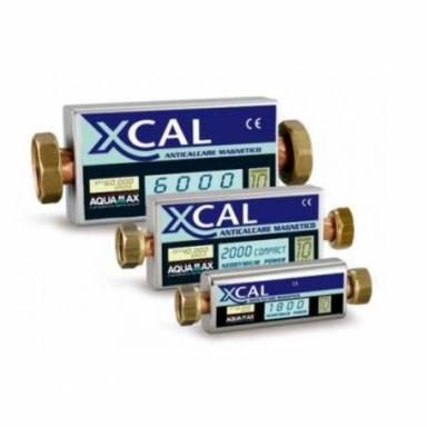 Магнитный преобразователь воды повышенной производительности Aquamax XCAL 1800, 1*2 дюйма