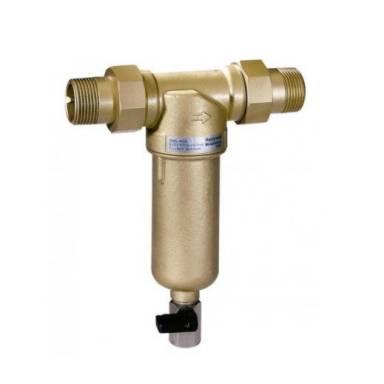 Фильтр для горячей воды Honeywell FF06 AAM 1*2 дюйма (Хоневелл промываемый)
