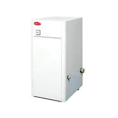 Напольный газовый чугунный котел Данко 41 SIT (чугунный теплообменник Viadrus - Чехия) 40 кВт