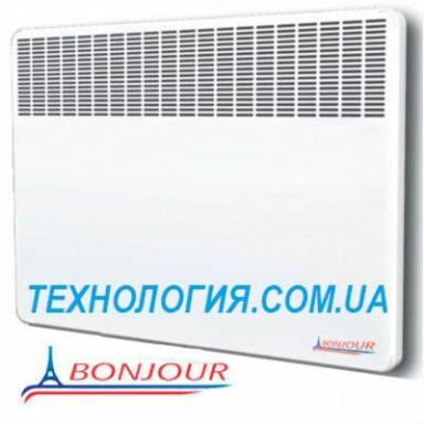 Конвектор электрический BONJOUR 2000 Вт отрытый ТЭН