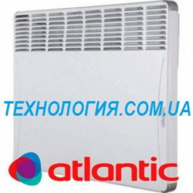Конвектор электрический Atlantic F17 1250 W - механическое управление 1250Вт
