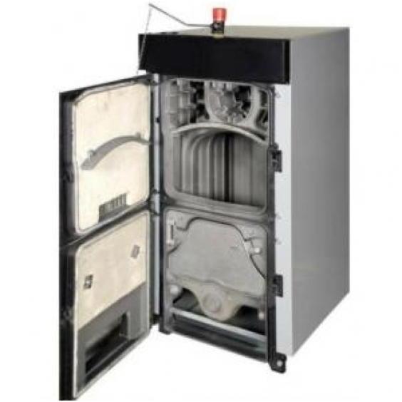 Предохранительный теплообменник demrad solitech plus 3 купить теплообменник для печи ангара 2012 в спб