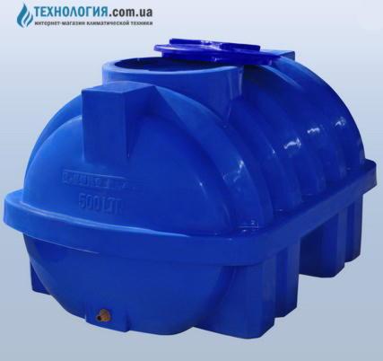 emkost-500-litrov-gorizontalnaya-dvuhslojnaya-usilennaya