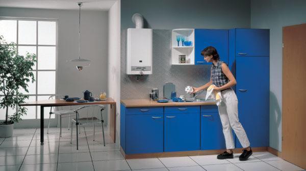 газовый проточный водонагреватель купить цена харьков