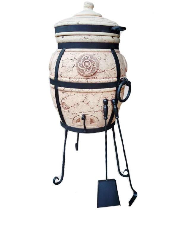 tandyr-ataman-ornament-antik-s-medalonom-60l
