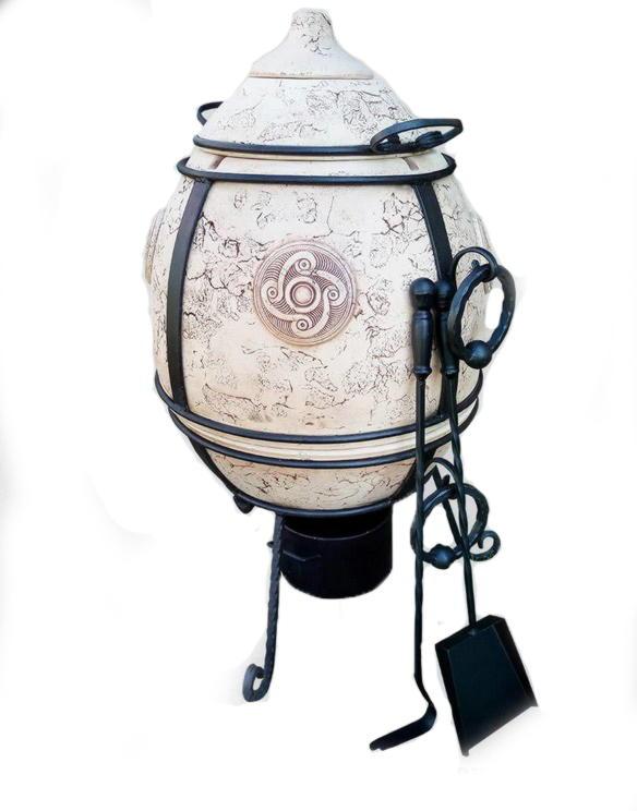tandyr-faberzhe-ornament-antik-s-medalonom-85l