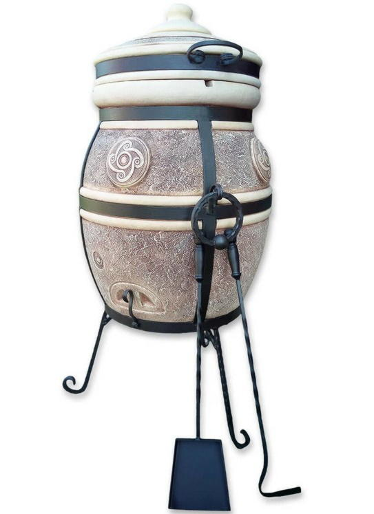tandyr-getman-ornament-kora-s-medalonom-70l